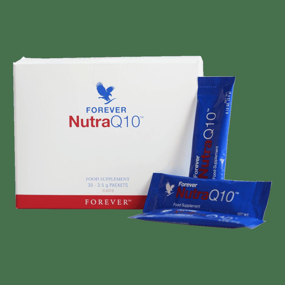 FOREVER NUTRA Q10