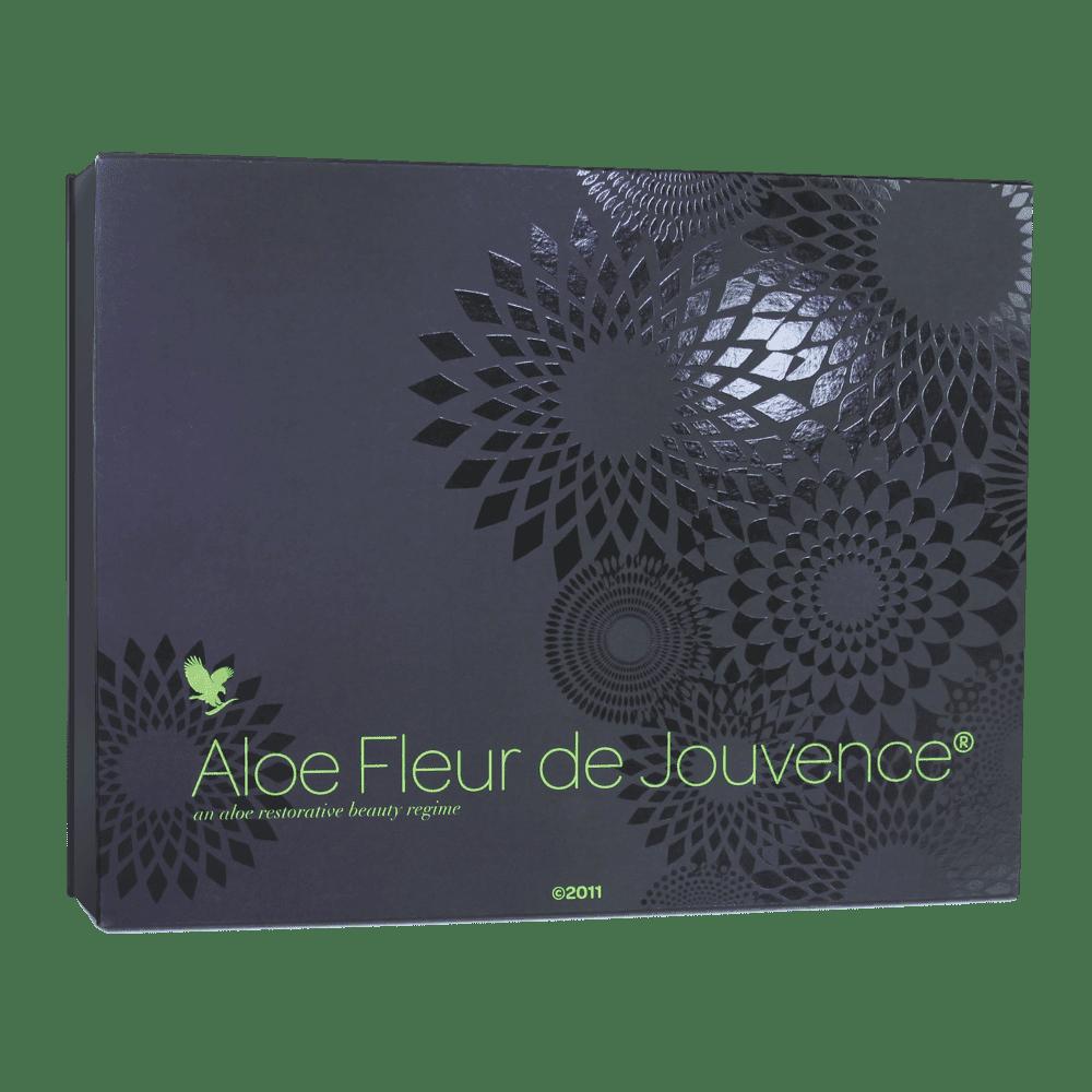 ALOE FLEUR DE JOUVENCE